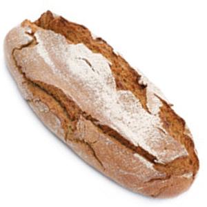 Bread - Rustico