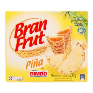 bran-frut pineapple