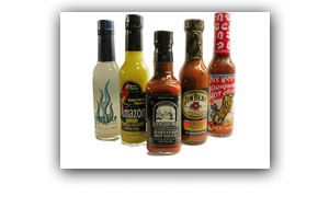 Sauces, Spices & Seasonings