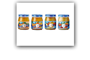 Baby Food & Infant Care