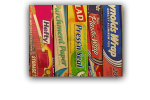 Household & Consumables